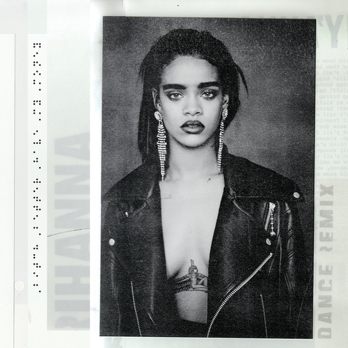Bitch Better Have My Money (R3hab Remix) de Rihanna