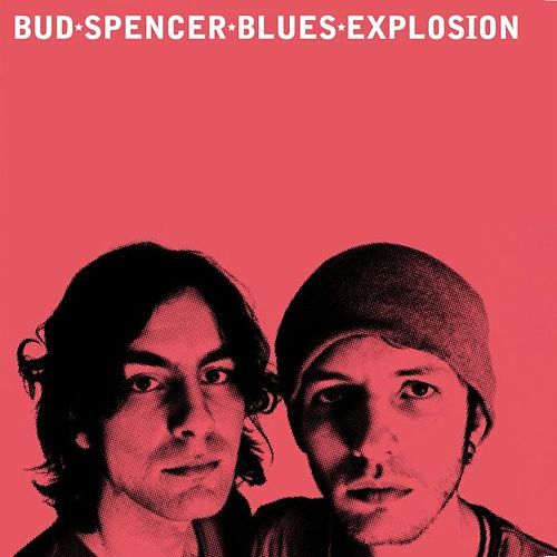 Bud Spencer Blues Explosion de Bud Spencer Blues Explosion