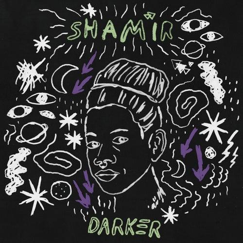 Darker by Shamir