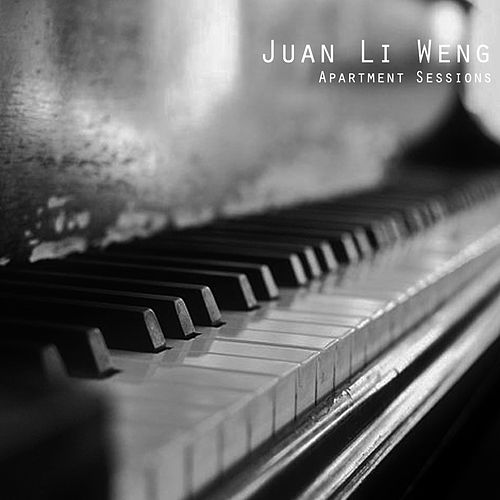 Apartment Sessions by Juan Li Weng