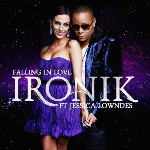 Falling In Love von Ironik