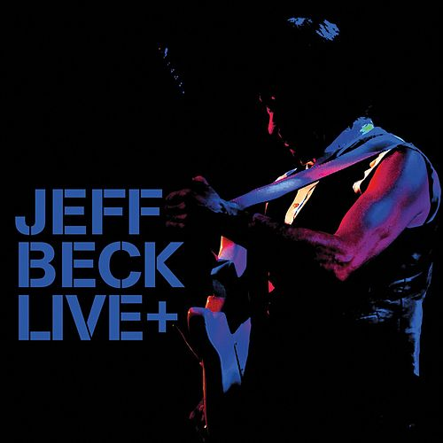 Live + von Jeff Beck