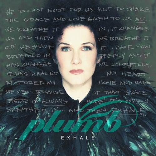 Exhale van Plumb