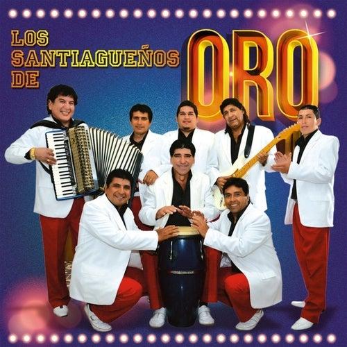 Identificados de Los Santiagueños De Oro