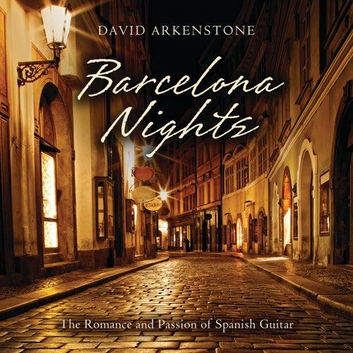 Barcelona Nights von David Arkenstone