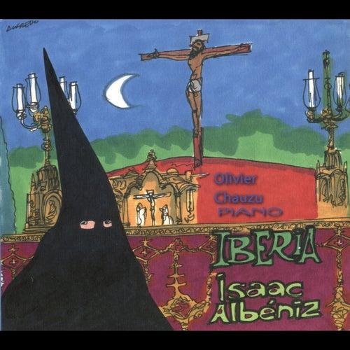 Albéniz: Iberia by Olivier Chauzu