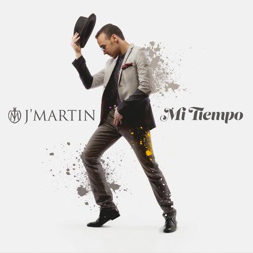 Mi Tiempo by J. Martin