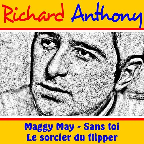 Maggy May de Richard Anthony