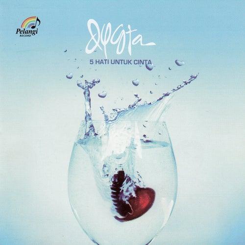 5 Hati Untuk Cinta by Dygta