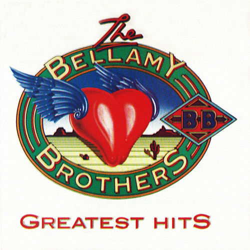 Greatest Hits, Volume 1 (Curb) von Bellamy Brothers