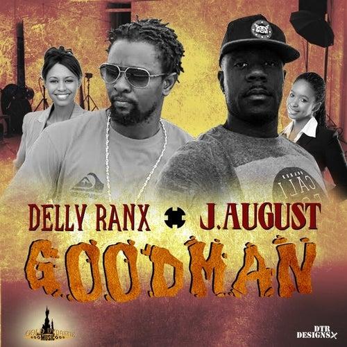 Good Man - Single by Delly Ranx