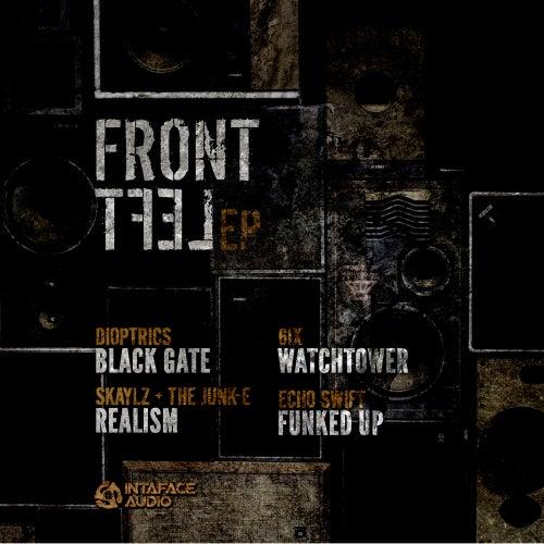 Front Left - Single de Various Artists