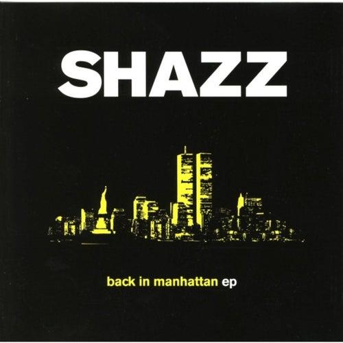 Back To Manhattan von Shazz