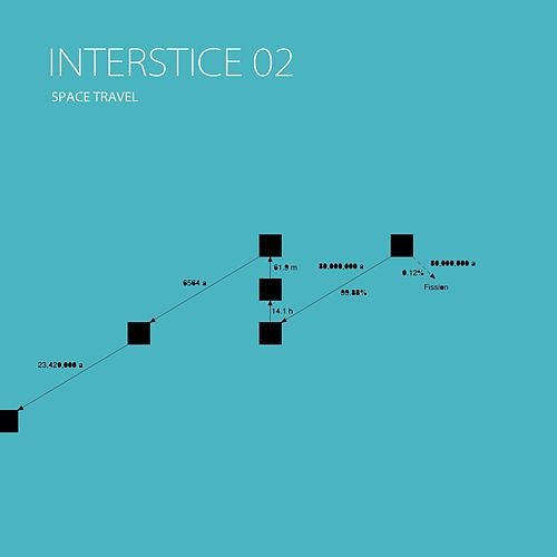 Space Travel (Interstice 02) de Alb