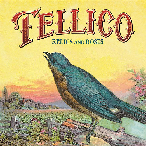 Relics and Roses by Tellico