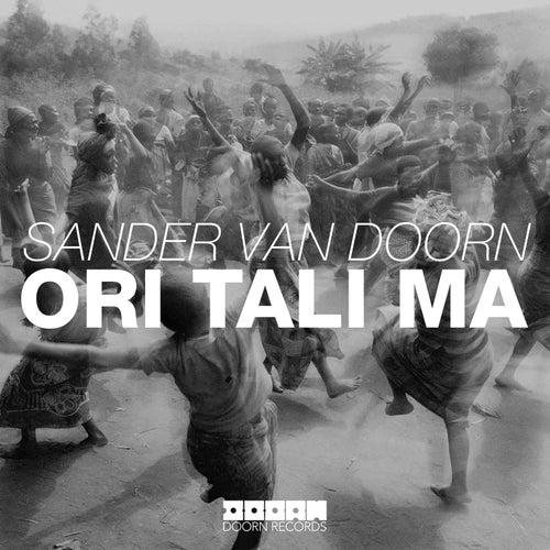 Ori Tali Ma von Sander Van Doorn