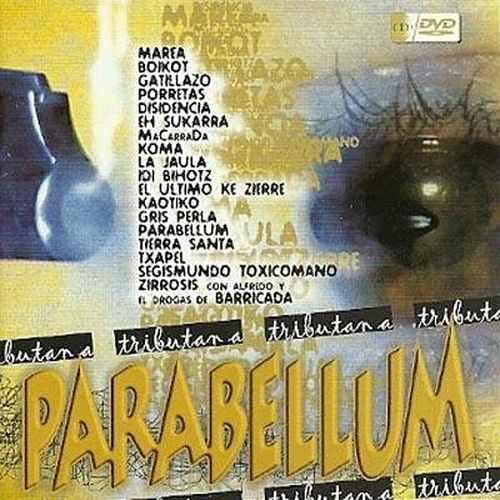 Parabellum Tributo von Various Artists