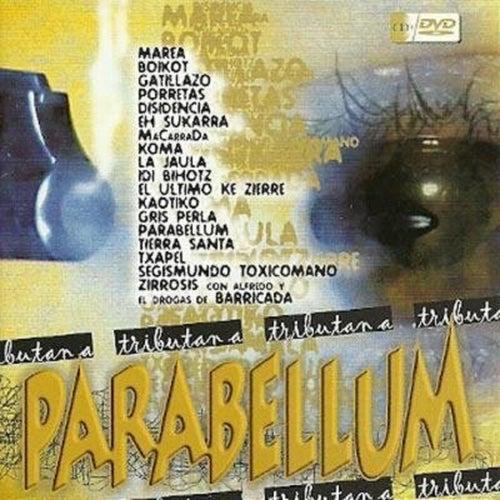 Parabellum Tributo von Various Artists
