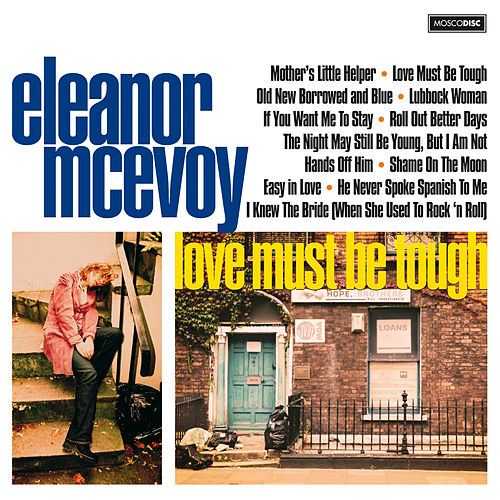 Love Must Be Tough de Eleanor McEvoy