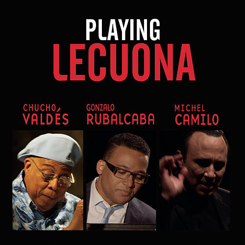 Playing Lecuona de Various Artists