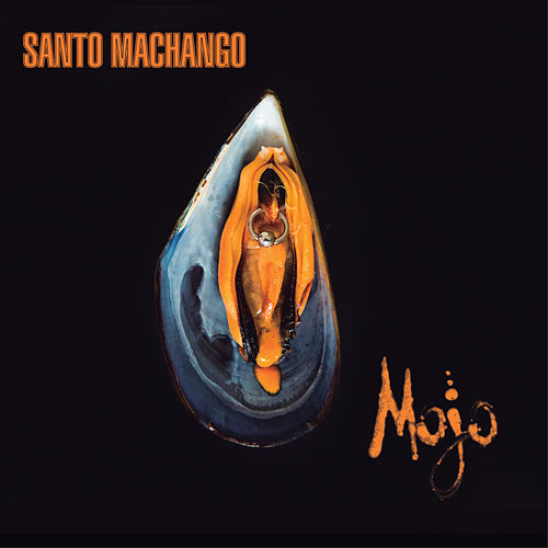 Mojo de Santo Machango