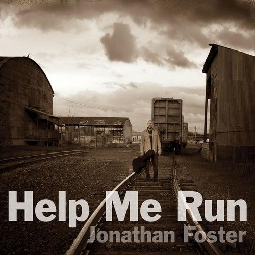 Help Me Run von Jonathan Foster