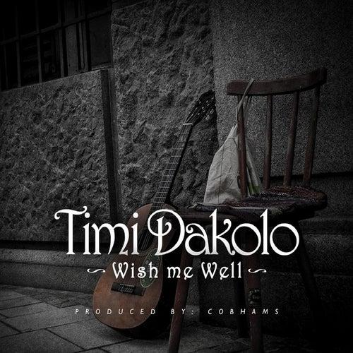 Wish Me Well by Timi Dakolo