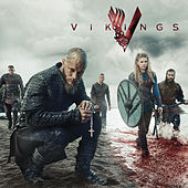The Vikings III (Music from the TV Series) by Trevor Morris