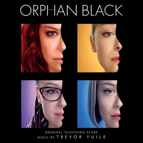 Orphan Black by Trevor Yuile