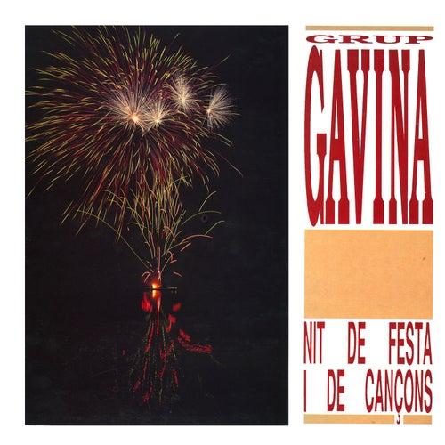 Nit de Festa I de Cançons von Grup Gavina