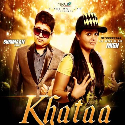 Khataa by Mish