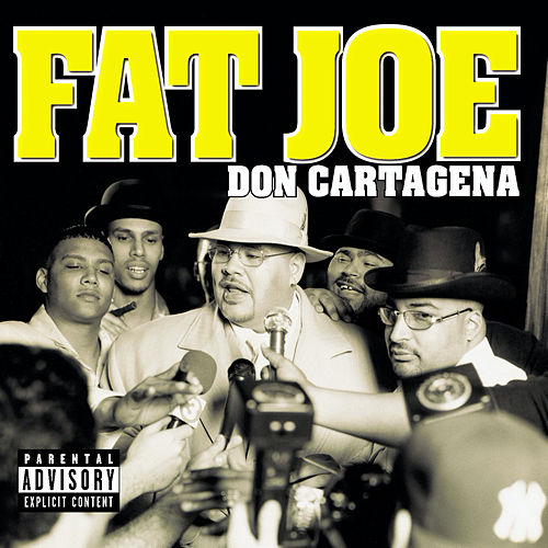 Don Cartagena van Fat Joe