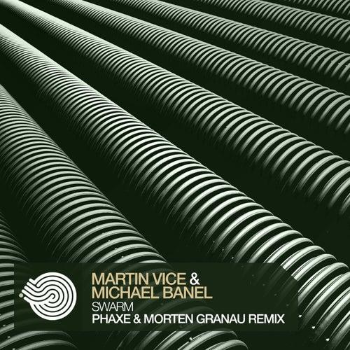 Swarm (Phaxe & Morten Granau Remix) de Michael Banel