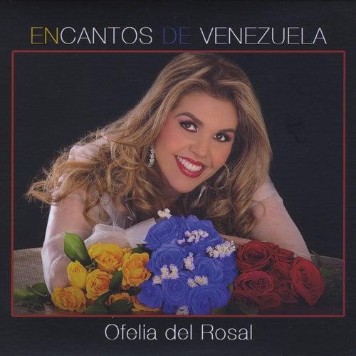 En-Cantos de Venezuela de Ofelia Del Rosal