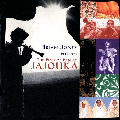 Brian Jones Presents The Pipes Of Pan At Jajouka by Master Musicians of Jajouka