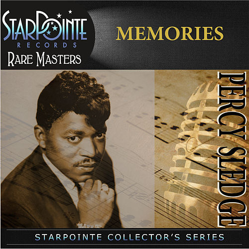 Memories by Percy Sledge