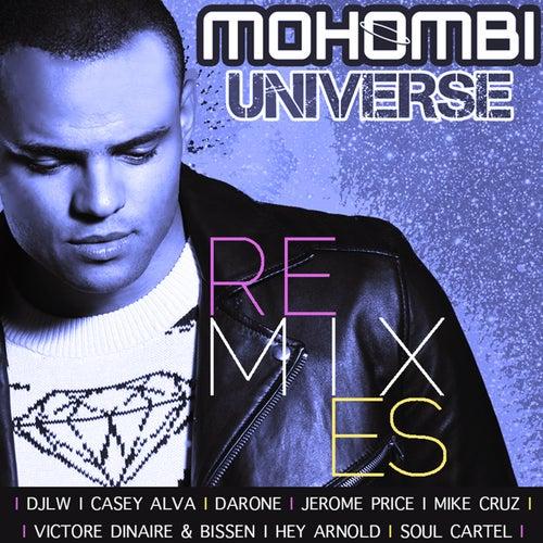Universe Remixes de Mohombi