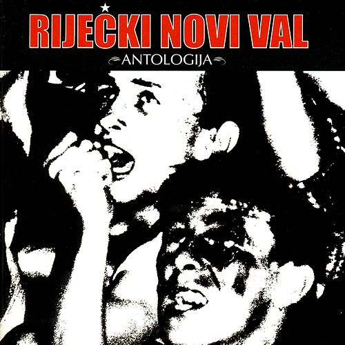 Riječki Novi Val von Various Artists