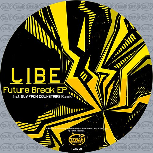 Future Break - Single de Libe