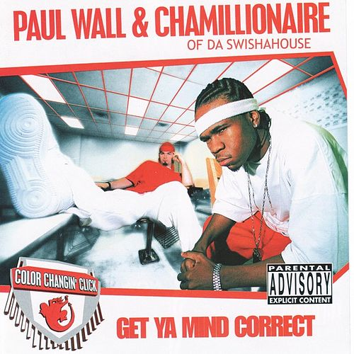 Get Ya Mind Correct de Paul Wall
