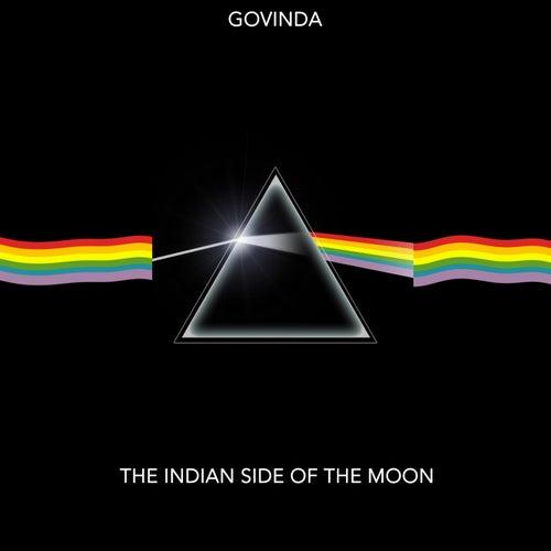 The Indian Side of the Moon de Govinda