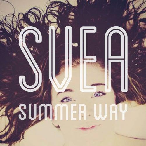 Summer Way by Svea