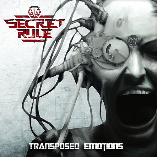 Transposed Emotions by Secret Rule