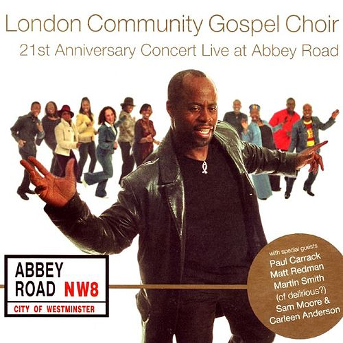 I Could Sing of Your Love Forever by The London Community