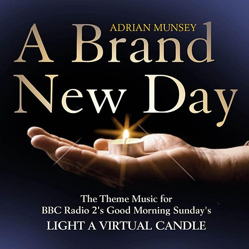 A Brand New Day (From 'Light a Virtual Candle') by City of Prague Philharmonic