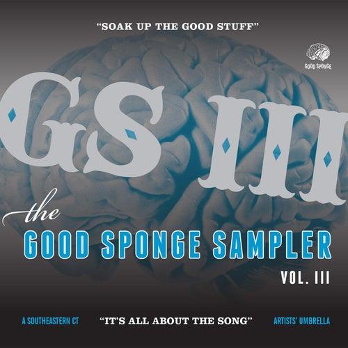 The Good Sponge Sampler, Vol. III by Various Artists