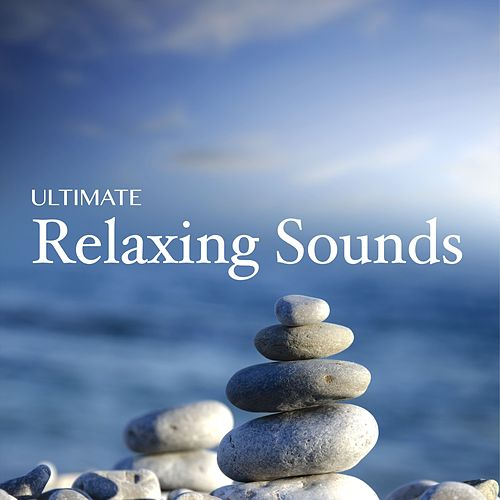 Ultimate Relaxing Sounds: Sleep Well, Relieve Stress with Relaxation, Keep Calm, Meditate Anxiety Free, White Noise Background Ambience, Yoga Music by Sauna Relax Music Rec