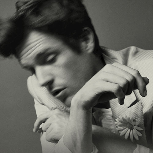 The Desired Effect di Brandon Flowers