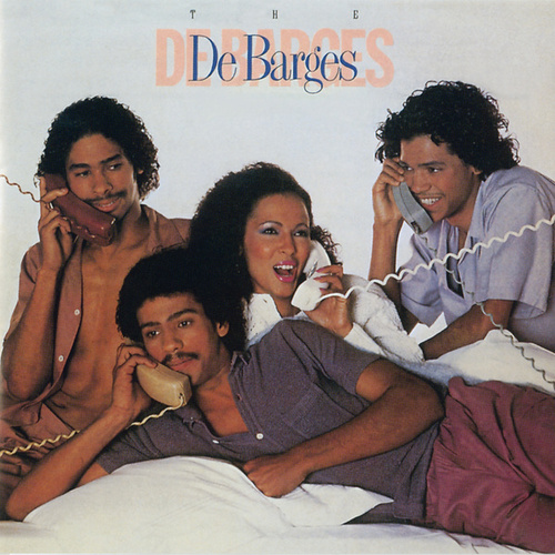 The DeBarges de DeBarge