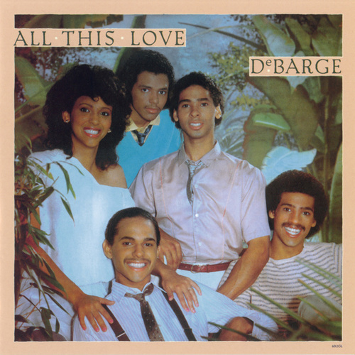 All This Love de DeBarge